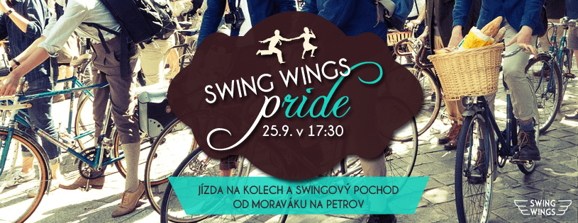 Swing Wings (P)ride!